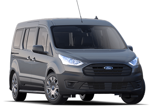 New Ford Transit Connect Wagon near Sault Sainte Marie