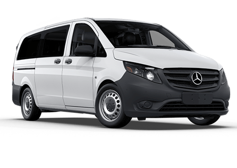 New Mercedes-Benz Metris Passenger Van in Pompano Beach