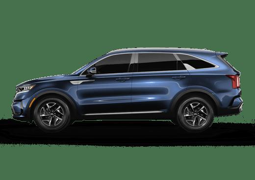 Sorento Hybrid EX