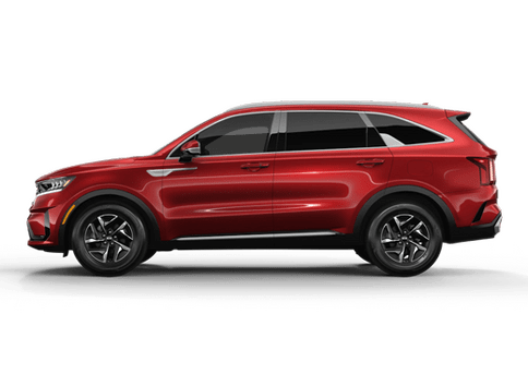 New Kia Sorento Hybrid in Hackettstown