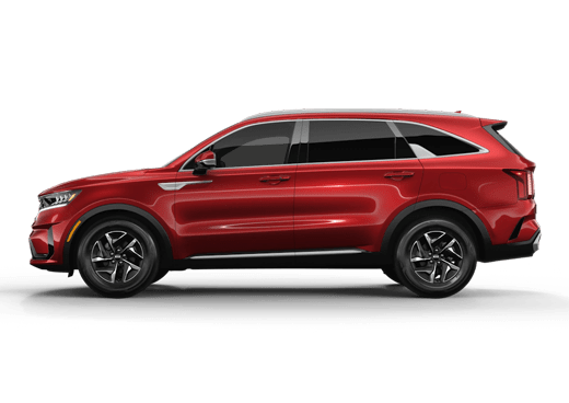 New Kia Sorento Hybrid in Phoenix