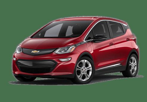 New Chevrolet Bolt EV in Milwaukee and Slinger