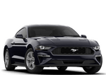 New Ford Mustang at Essex