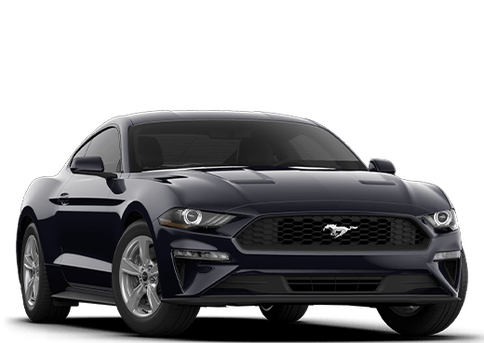 New Ford Mustang in Pampa