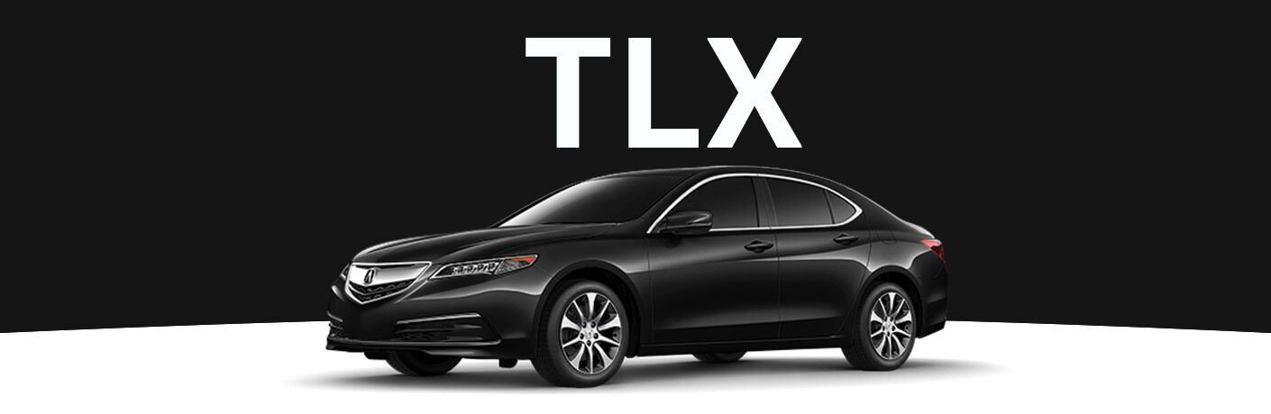 New Acura TLX McMurray, PA