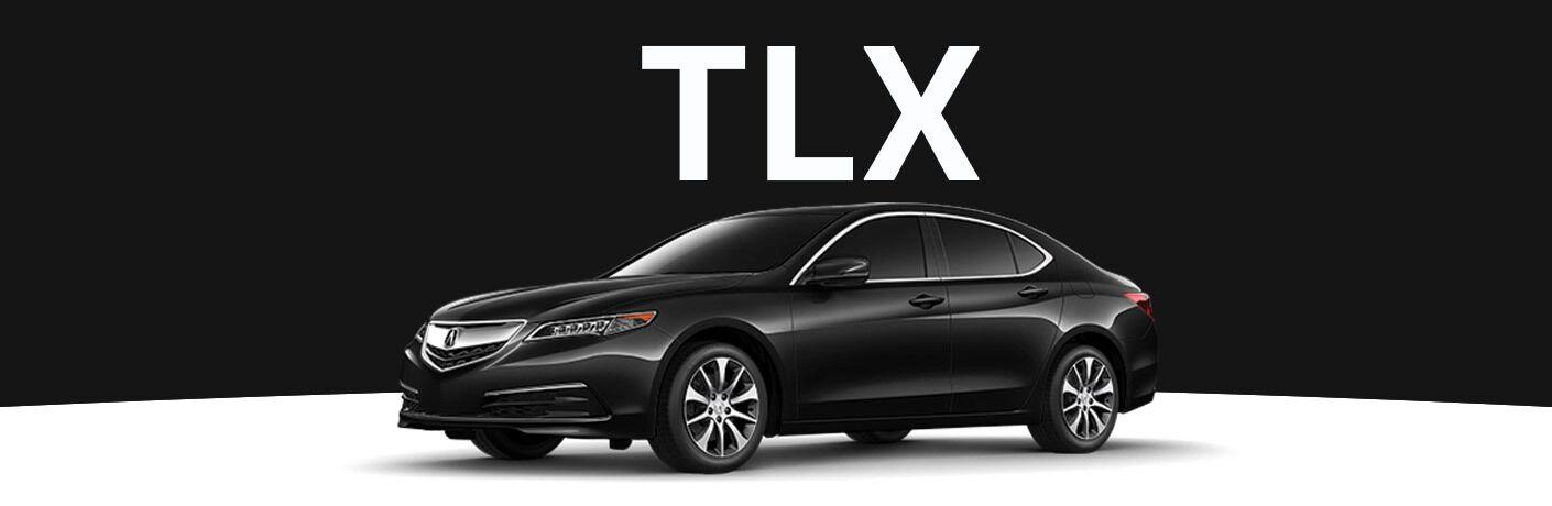 New Acura TLX Albuquerque, NM