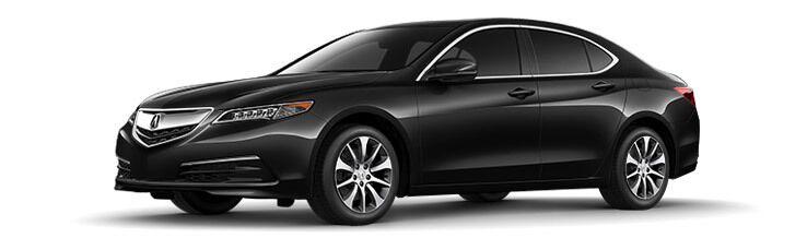 New Acura TLX near Fort Wayne