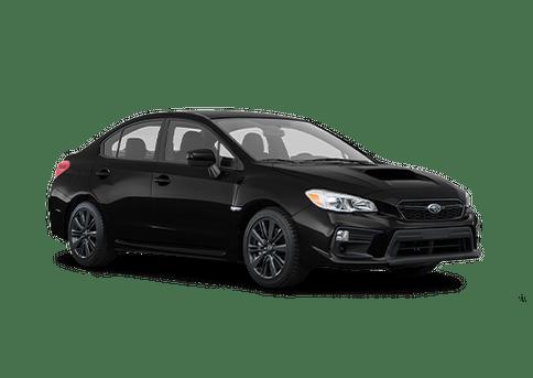 New Subaru WRX in Asheboro