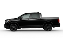 Nuevo Honda Ridgeline a Caguas