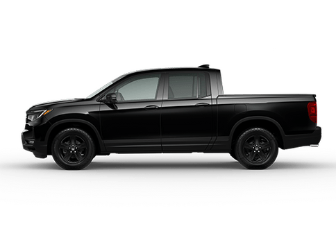 New Honda Ridgeline in Johnson City