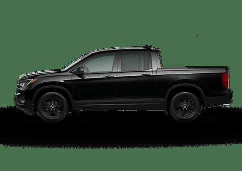 New Honda Ridgeline in El Paso