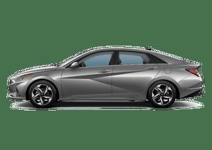 Hyundai ELANTRA Hybrid Specials in Salisbury