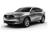 New Acura MDX in Kahului