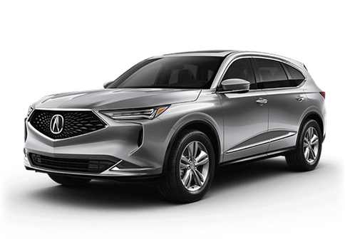 New Acura MDX in Highland Park
