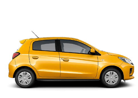 New Mitsubishi Mirage in Raleigh