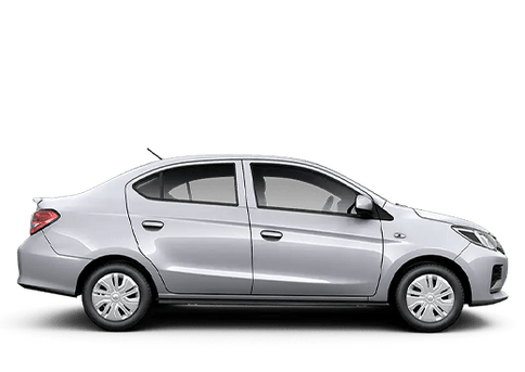 New Mitsubishi Mirage G4 in Raleigh