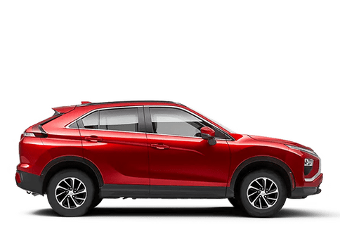 New Mitsubishi Eclipse Cross in Raleigh