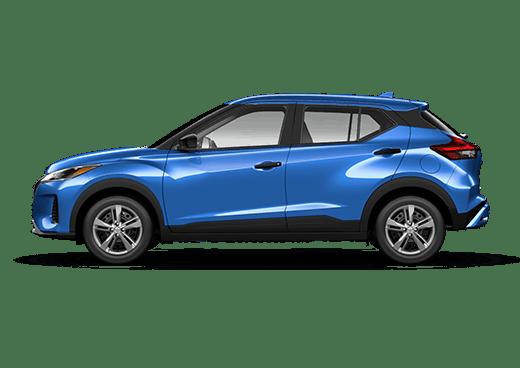New Nissan Kicks Dayton, OH