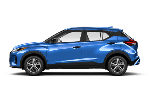 New NISSAN KICKS in Ponce