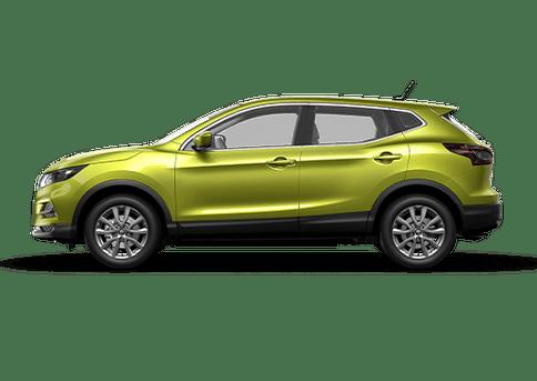 New Nissan Rogue Sport in Dayton