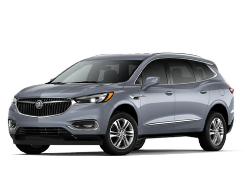 New Buick Enclave in Asheboro