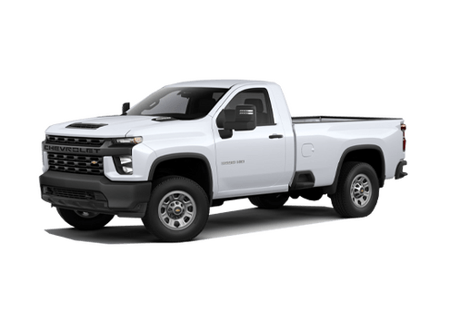 New Chevrolet Silverado 3500HD in Arecibo