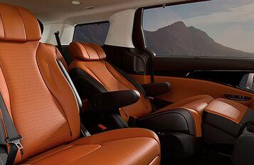 VIP Lounge Seating