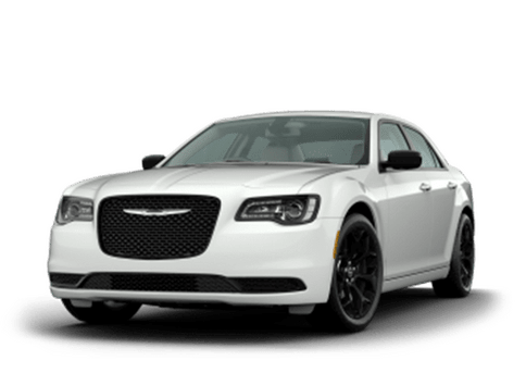 New Chrysler 300 in Pampa