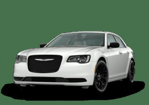 New Chrysler 300 near Owego