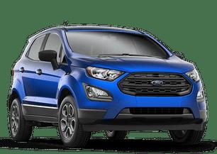 Ford ECOSPORT Specials in Owatonna