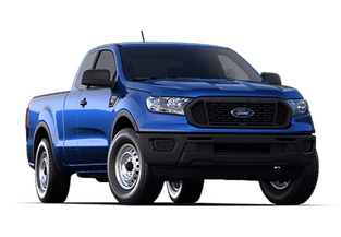 Ford RANGER Specials in Tampa