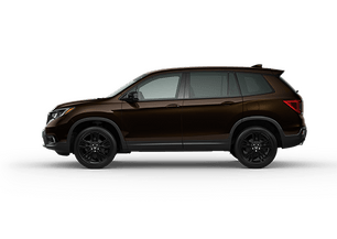 Honda Passport Specials in Salinas