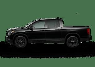 Honda Ridgeline Specials in Salinas