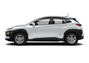 Hyundai KONA Specials in Salisbury