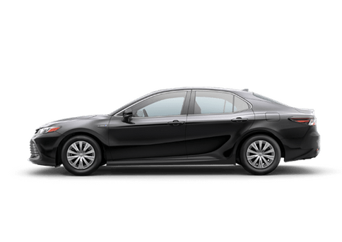 New Toyota Camry Hybrid in Martinsburg