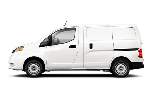 New Nissan NV200 Compact Cargo Dayton, OH