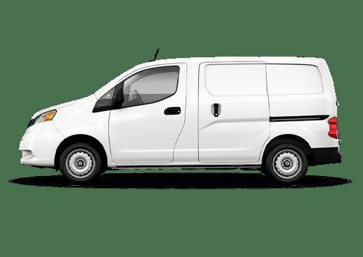 NV200 Compact Cargo S