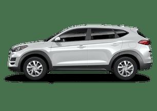 Hyundai TUCSON Specials in Salisbury