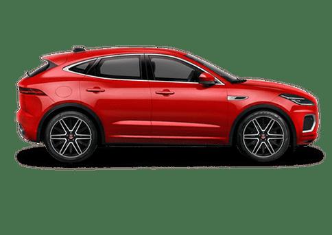 New Jaguar E-PACE in San Antonio