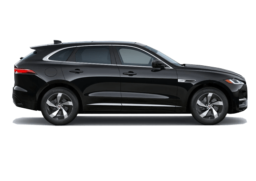 F-PACE P250 S