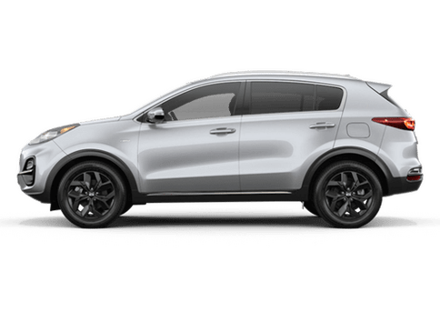 New Kia Sportage in Dayton