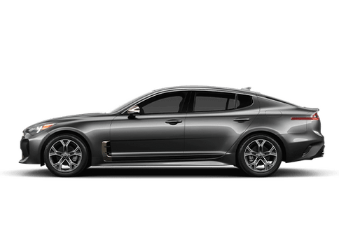 New Kia Stinger in Raleigh