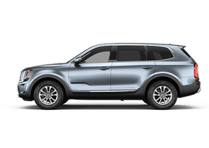 Kia Telluride Specials in Old Saybrook