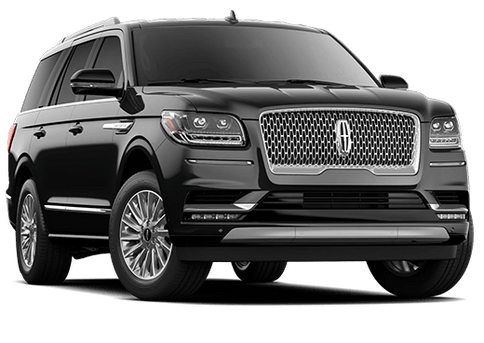 New Lincoln Navigator in Calgary