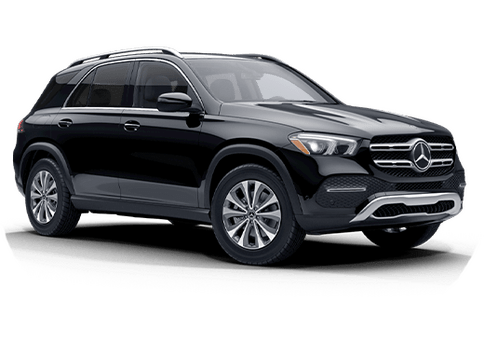 New Mercedes-Benz GLE in Houston