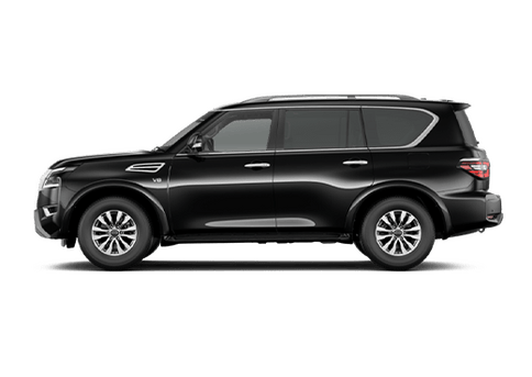 New Nissan Armada in Eau Claire