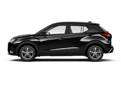 New Nissan Kicks in Arecibo