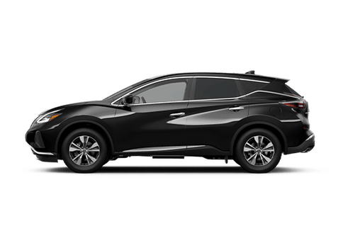 New Nissan Murano in Arecibo