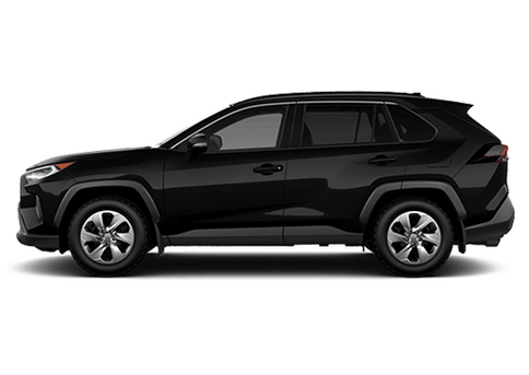 New Toyota RAV4 in Martinsburg