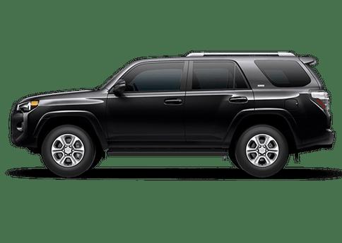 New Toyota 4Runner in Martinsburg
